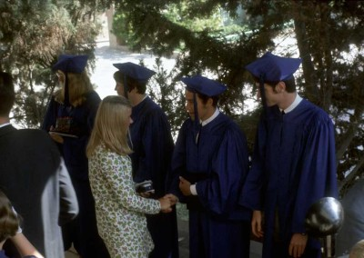 1969 Graduating Class