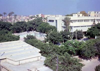 1973 Schutz Campus2