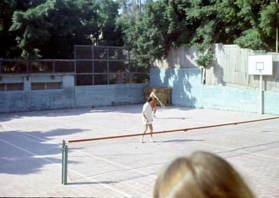 1973 Tennis 2