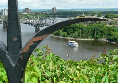 Ottawa Rideau River