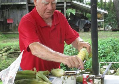 Al's Corn Demo