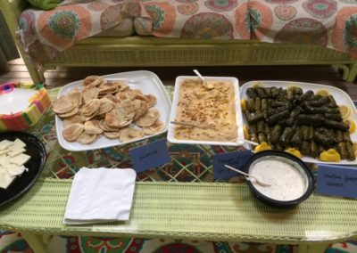 Egyption Food