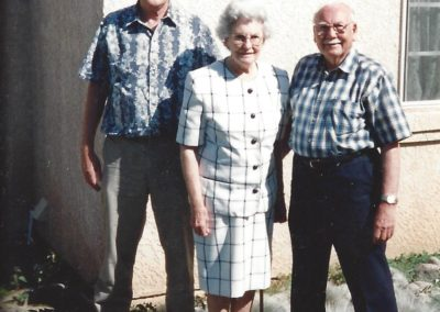 14 - Joe & Betty Henderson