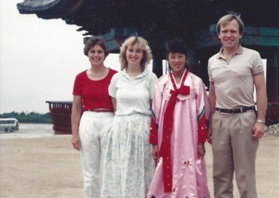 28 - Pollock Family July '89